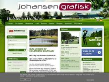 Holstebro Golf Shop